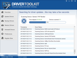 Driver Toolkit 8.6 Crack Key Final Update