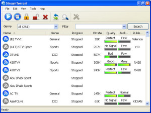 Stream Torrent Download Free [Latest]