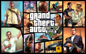 Grand Theft Auto 5 PC Full Version Free Download