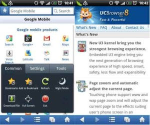Uc Browser Blackberry - Free downloads and reviews - CNET ...